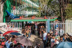 CENEO, OAXACA: LA REFORMA EDUCATIVA Y LA REPRESIÓN CONTRA LOS NORMALISTAS