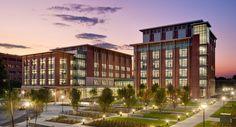 MUSC – James E. Clyburn Research Center » Stevens & Wilkinson