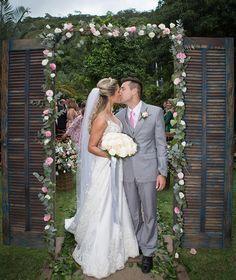 Casamento real | Dan