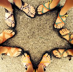 Chaco, we should do this!!!