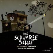 """""""Ein Fest der skurrilen Komik"""", Rezension zu Italo Calvino / Lena Schall: 'Das schwarze Schaf' auf nzz.ch"""