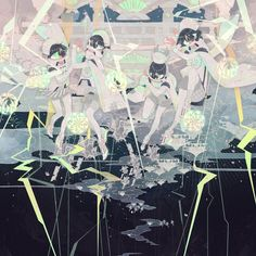 シキノメモリエ第13回:「雷乃発声(かみなりすなわちこえをはっす)」-春の四- | PIE COMIC ART