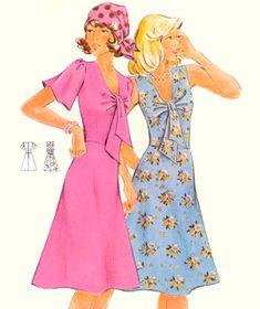 modamaria: la moda de los 60 y 70s