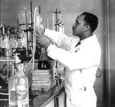 Black Then | How Dr. Percy Julian Became One Of The Most Influential Chemist In American History
