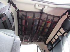 2007 – 2017 Subaru Crosstrek XV Impreza Wagon Row Ceiling Attic Net 2011 – newer Subaru Crosstrek XV Impreza wagon front attic ceiling net Truck Camping, Tent Camping, Camping Gear, Camping Hacks, Outdoor Camping, Camping Equipment, Toyota 4runner, Toyota Tacoma, Ceiling Storage
