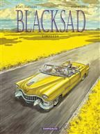 Blacksad T5 - Amarillo