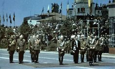 Romania at war Axis Powers, World War Ii, Troops, Army, Concert, Mai, Color, Royalty, House