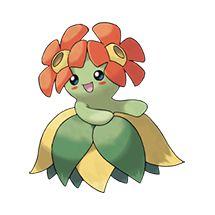 Bellossom #182 | Pokemon.com