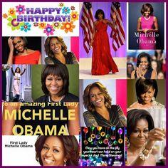 Mrs. Obama