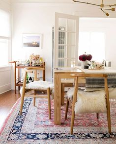 can't believe my home was featured on @westelm's blog today!