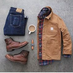 Gentleman Style 787848528540740670 - Mode Source by Mode Outfits, Fall Outfits, Casual Outfits, Men Casual, Fashion Outfits, Casual Styles, Fashion Sale, Paris Fashion, Fashion Fashion