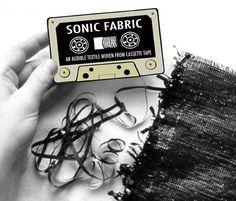 sonic fabric welcome