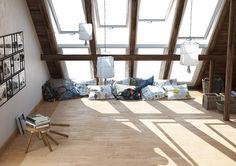 Living_Herberia_Natural Wood floortile Walnut/Almond 15x90. Soggiorno_Herberia_Natural Wood pavimento Walnut/Almond 15x90.