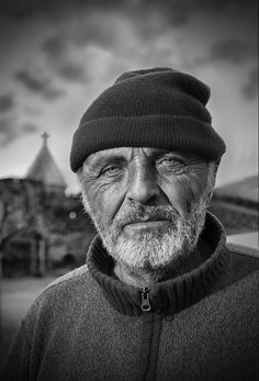 Georgian Oldman by Andre Jabali on 500px