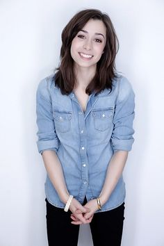 Cristin Milioti... stole my outfit.  (Cool, I'll steal hers for Halloween)