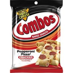Mr Case Supplier of Combos Snacks Pizza Pepperoni delivery to your home or office in Toronto, Ontario, Canada. comes in a case of Combos Snacks Pizza Pepperoni Snacks Pizza, Cheese Snacks, No Bake Snacks, Yummy Snacks, Snack Recipes, Combos Snacks, Biscuits, Pretzel Snacks, Filling Snacks