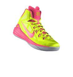 Basketball shoes I designed!