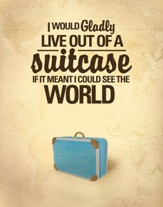 #travel #travelling #traveler #quotes #quote #staugustine #world #worldmaps #love # life #travelquotes #vintage #suitcase
