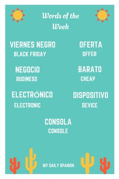 For more useful lists of spanish words you can learn everyday go to for more useful lists of spanish words you can learn everyday go to mydailyspanish espaol pinterest spanish words spanish and speak spanish solutioingenieria Image collections