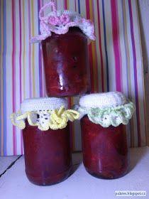 Blog pro mlsné jazýčky: Švestkové čatní Jar, Blog, India, Decor, Goa India, Decoration, Blogging, Decorating, Jars