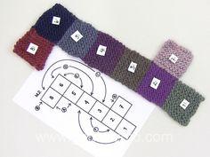 28 Ideas crochet shoes pattern adult drops design for 2019 Crochet Shoes Pattern, Crochet Boots, Crochet Clothes, Knit Crochet, Loom Knitting, Knitting Patterns Free, Knit Patterns, Knitting Socks, Crochet Squares