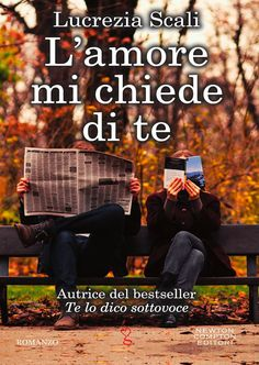 L'amore mi chiede di te by Lucrezia Scali - Books Search Engine Search Engine, Audiobooks, Scale, This Book, Reading, Words, Movie Posters, Genere, Young Adults