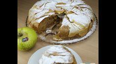 Delizia alle mele in pasta Fillo di Piera Aura Manca