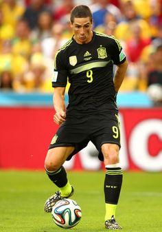 Fernando Torres Photos: Australia v Spain: Group B - 2014 FIFA World Cup Brazil