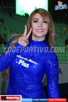 Torneo de Apertura / Temporada 2015-2016 / Viernes, 28 de Agosto de 2015 Bellezas