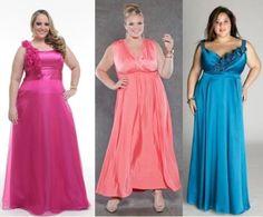 tendências para roupas de casamento 2015 plus size - Pesquisa Google