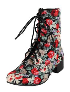 Military-Boot-Flowers