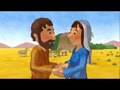 ▶ Moses and the Burning Bush - YouTube For more pins like this visit: http://pinterest.com/kindkids/religious-education/