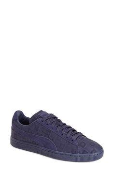 9b01dc9d4013 PUMA  Suede Classic - Solange  Sneaker (Women) Puma Suede