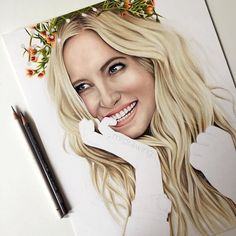 WANT A FEATURE ? CLICK LINK IN MY PROFILE !!! Tag #LADYTEREZIE Repost from @_mrdrawing #wip @craccola please tag her and @josekingseco via http://instagram.com/ladyterezie