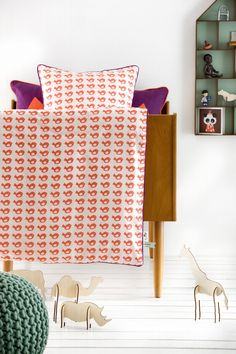 Pipper Bedding - Baby from Ferm living