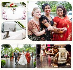 Mariage culturel indien