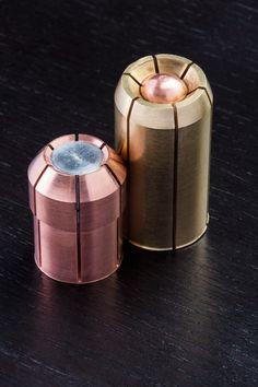 OATH ammo 12 gauge expanding and fragmenting slugs.