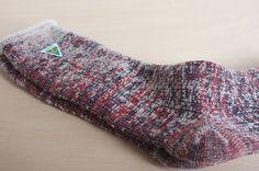 wilderness wear - lite merino sock