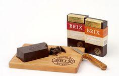 Brix Chocolate, the first chocolate designed to accompany wine