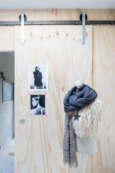 underlayment love & I love the door