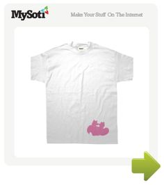 JasonBlower - 'Kids - Squirrals in Love'- Tees Love, Tees, Mens Tops, T Shirt, Fashion, Amor, Supreme T Shirt, Moda, Chemises