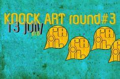 Knock Art #3 Round | Link to Poland