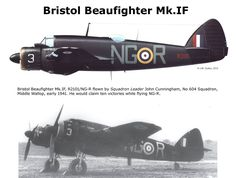 Beaufighter Mk.IF