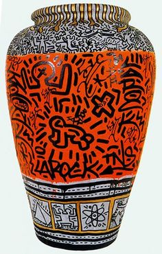 Keith Haring | Art | 1981 | Sculpture