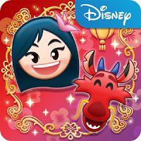 Disney Emoji Blitz 1.8.1 MOD APK Unlimited Money games puzzle
