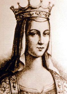 Anna Agnessa Yaroslavna, Duchess of Kiev