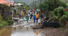 photos of flooding in st vincent 2013 - Google Search #SVGFlooding2013