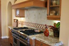 Install a Kitchen Tile Backsplash | DoItYourself.com