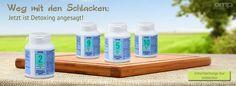 omp Versandapotheke Blog   Gesundheitsnews : Schüssler Salze Entschlackungs-Kur