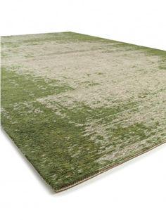 Tappeto Tosca Verde 230x340 cm